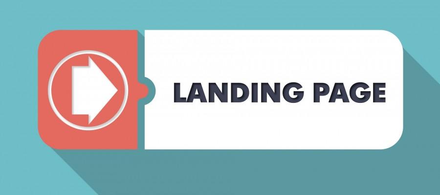 Tout savoir sur le landing page