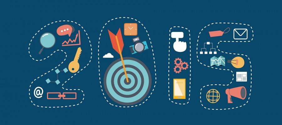 Webmarketing 2015 : les tendances à ne pas négliger