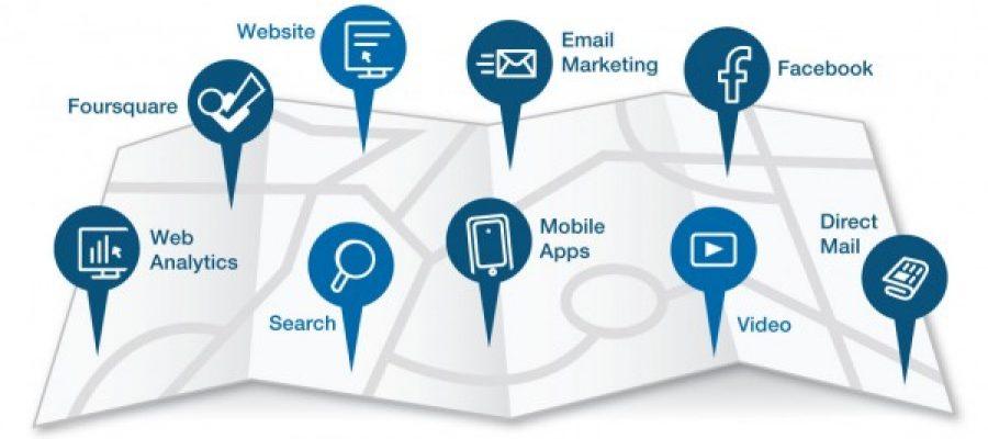 Avoir une stratégie digitale est devenu essentiel pour le développement de l'entreprise
