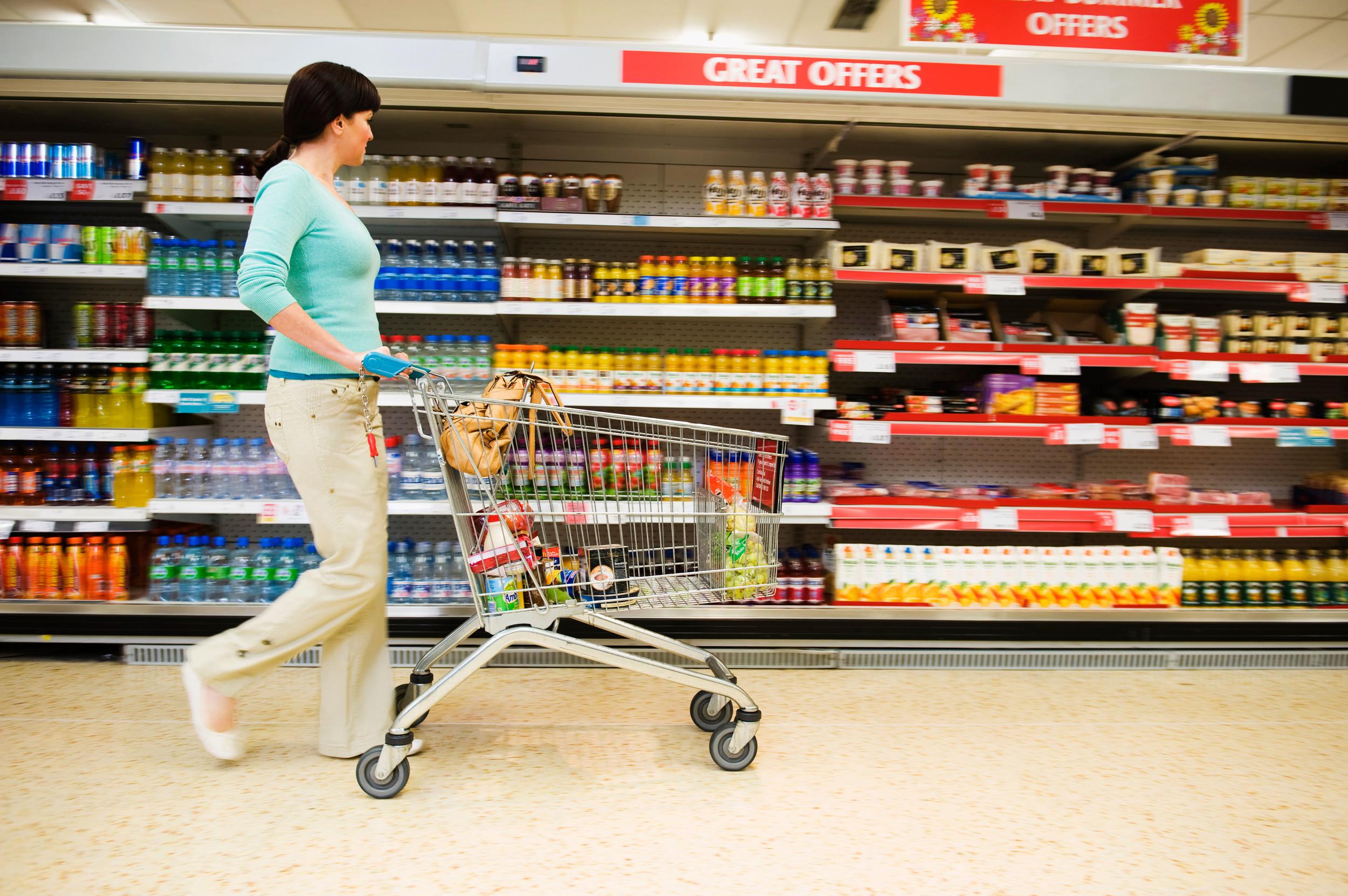 Comprendre le comportement d'achat du consommateur