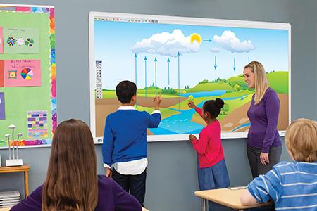 Quand la technologie devient un pilier de la pédagogie
