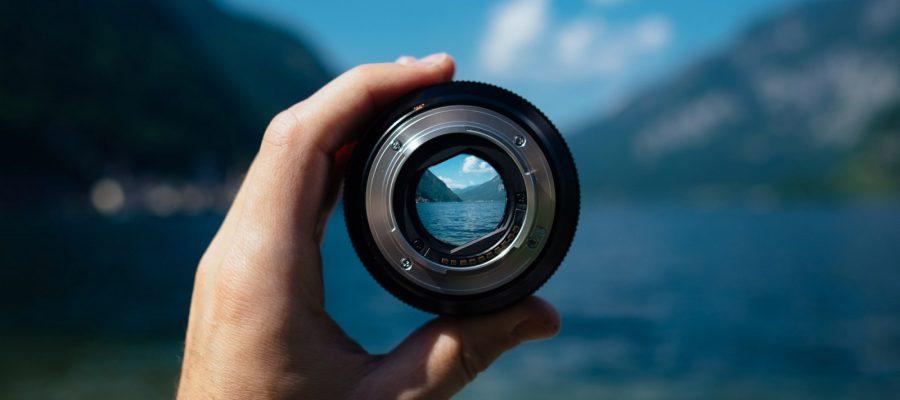 Des photos de qualité pour votre site internet