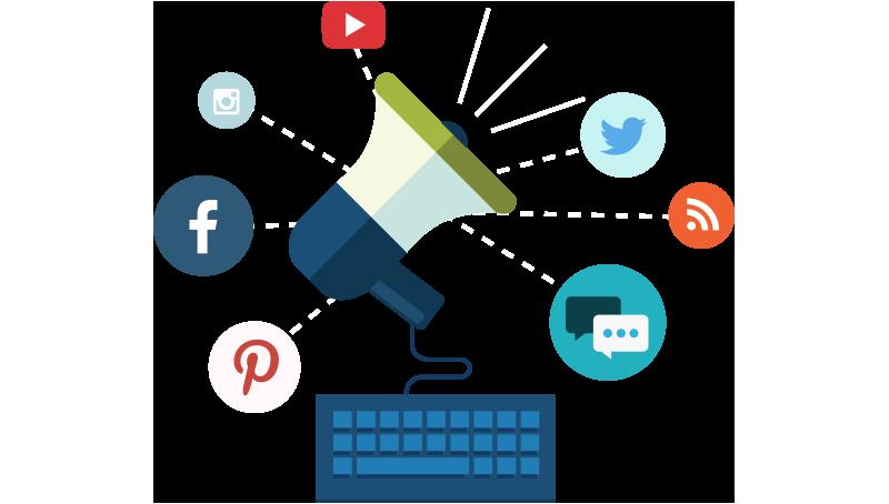 Quels réseaux sociaux choisir en fonction de votre activité ?