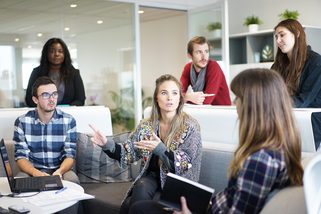 Comment organiser un team building ?
