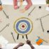 Établissement d'une bonne stratégie de communication et de marketing