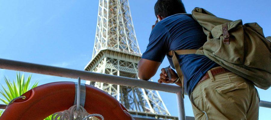 Continuer ses études à Paris : quelques informations utiles