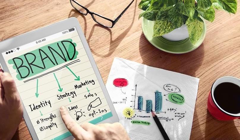 Qu'est-ce qu'une stratégie de marque?
